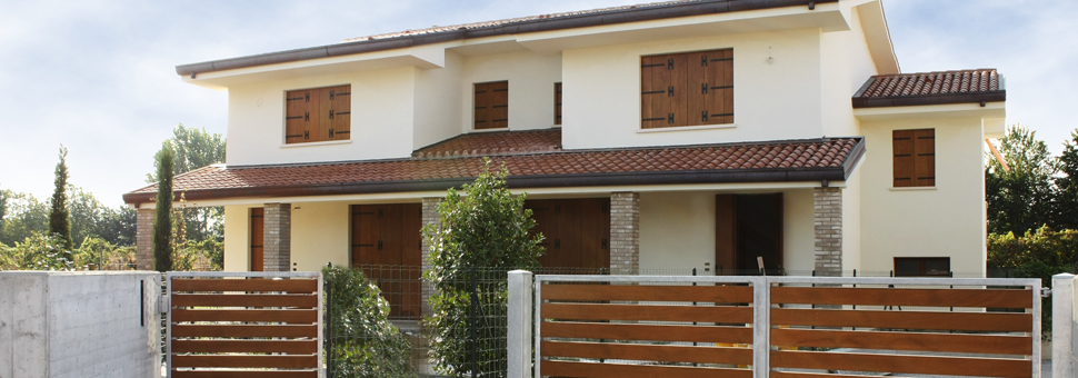Cantiere di AbanoSe sogni una casa da vivere e non una casa per vivere...Il confort in classe A, appartamenti esclusivi per chi cerca design, privacy e relax