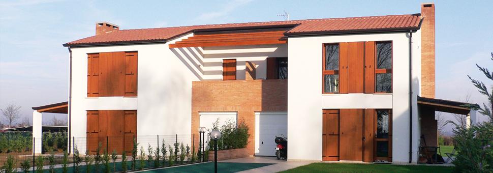 Cantiere di CasalserugoSe sogni una casa da vivere e non una casa per vivere...Il confort in classe A, appartamenti esclusivi per chi cerca design, privacy e relax